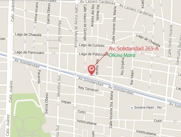 Microlocalización-Edifikarq-Matriz-indicado