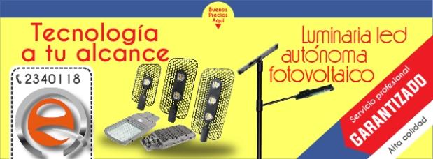 Publicidad portada FB FS 042019 promo paneles Lámpara Led FV-01